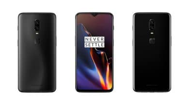 Photo of OnePlus 6T Test: Beeindruckendes Smartphone mit In-Display-Fingerabdrucksensor