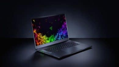Photo of Razer: Blade-Laptops werden mit Nvidia-Grafikkarten aufgerüstet