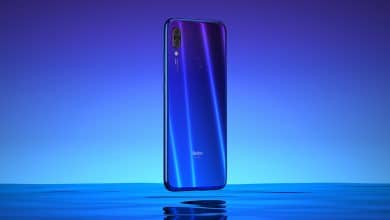 Photo of Redmi Note 7 – Smartphone mit 48-Megapixel-Kamera ab 128 €