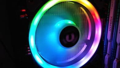 Photo of Thermaltake Riing Trio RGB im Test – Folgt die Form der Funktion?
