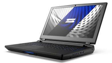 Photo of SCHENKER DTR-Serie: Kompromisslose Desktop-Replacement-Laptops mit NVIDIA RTX-Grafik