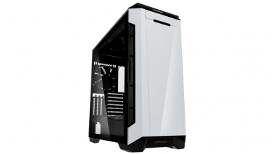 Photo of Phanteks Eclipse P600S Review: Quiet Midi Tower with High Airflow