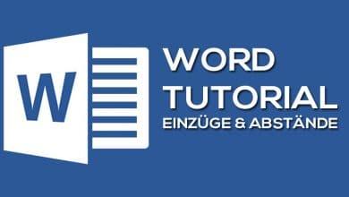 Photo of Einzüge und Abstände in Microsoft Word richtig einrichten