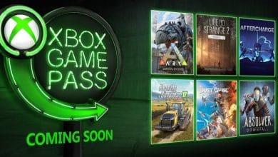 Photo of Xbox Game Pass mit Just Cause 3, Life Is Strange 2, Ark: Survival Evolved und weiteren Titeln