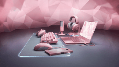 Photo of Razer Presents New Quartz Collection for Valentine's Day