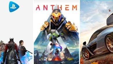 Photo of Games im Abo: Spieleflats für Xbox One und PS4