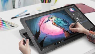 Photo of Lenovo präsentiert neue Yoga-Geräte