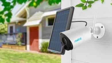 Photo of CES: Reolink Presents Keen 2 and Reolink Argus Eco Security Cameras