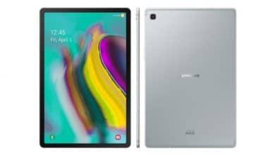 Photo of Samsung Galaxy Tab S5e und Tab A 10.1 vorgestellt