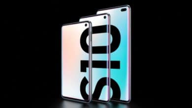 Photo of Samsung Galaxy S10 Officially Unveiled in Four Versions