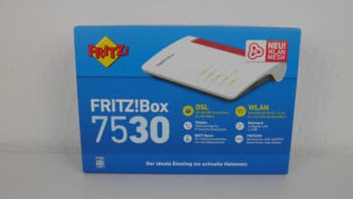 Photo of FRITZ!Box 7530: VDSL-Vectoring-Router im Test