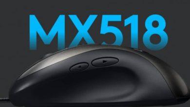 Photo of Logitech MX518 Neuauflage ab sofort in Deutschland verfügbar