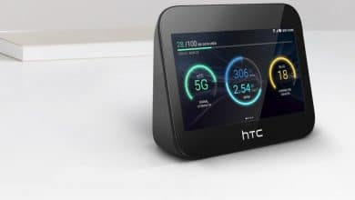 Photo of HTC präsentiert 5G-Hub