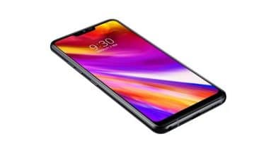 Photo of LG G8 ThinkQ bekommt Time-of-Flight-Kamera