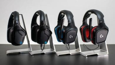 Photo of Logitech stellt Gaming-Headsets G935, G635, G432 und G332 vor