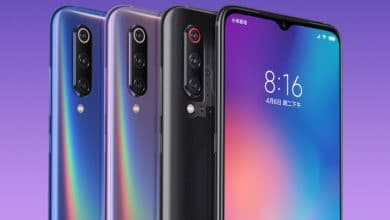Photo of Xiaomi Mi 9 Comes to Europe from 449 Euro