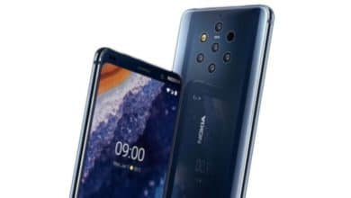 Photo of MWC 2019: Nokia 9 Pureview With Five Main Cameras Unveiled