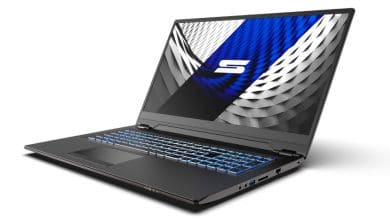 Photo of SCHENKER COMPACT and KEY Series: Professional High-End Laptops for Different Requirement Profiles