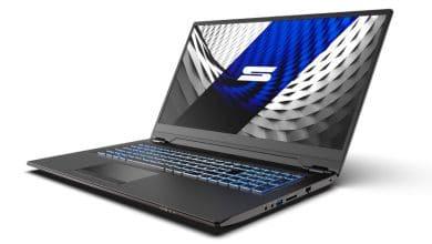 Photo of SCHENKER COMPACT- und KEY-Serie: Professionelle High-End-Laptops für unterschiedliche Anforderungsprofile