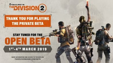 Photo of The Division 2: Open Beta für alle
