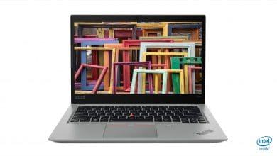 Bild von MWC 2019: Lenovo ThinkPad T490, T490s und T590