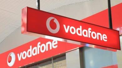 Bild von Vodafone: Gratisaktion mit bis zu 600 GB Datenvolumen