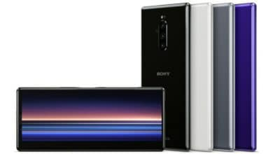 Photo of MWC 2019: Sony Xperia 1 Featuring a Cinema-Sized Display