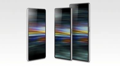 Bild von MWC 2019: Sony Xperia 10 & Xperia 10 Plus