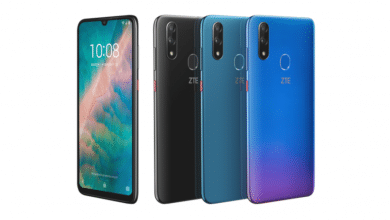Photo of MWC 2019: ZTE Blade V10 Mid-Range-Smartphone vorgestellt