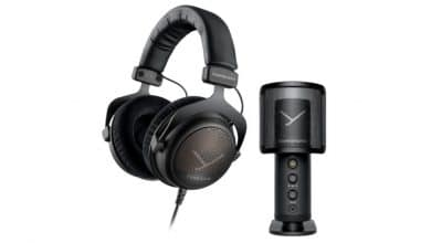 Photo of beyerdynamic TYGR 300R Over-Ear-Kopfhörer + FOX USB Mikrofon nur 279,90 Euro bei Caseking (-17%)*