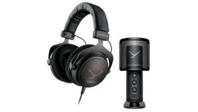 Photo of beyerdynamic TYGR 300R Over-Ear-Kopfhörer + FOX USB Mikrofon nur 279,90 Euro bei Caseking (-17%)*