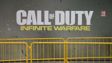 """Photo of Call of Duty: Kein Nachfolger für """"Infinite Warfare""""?"""