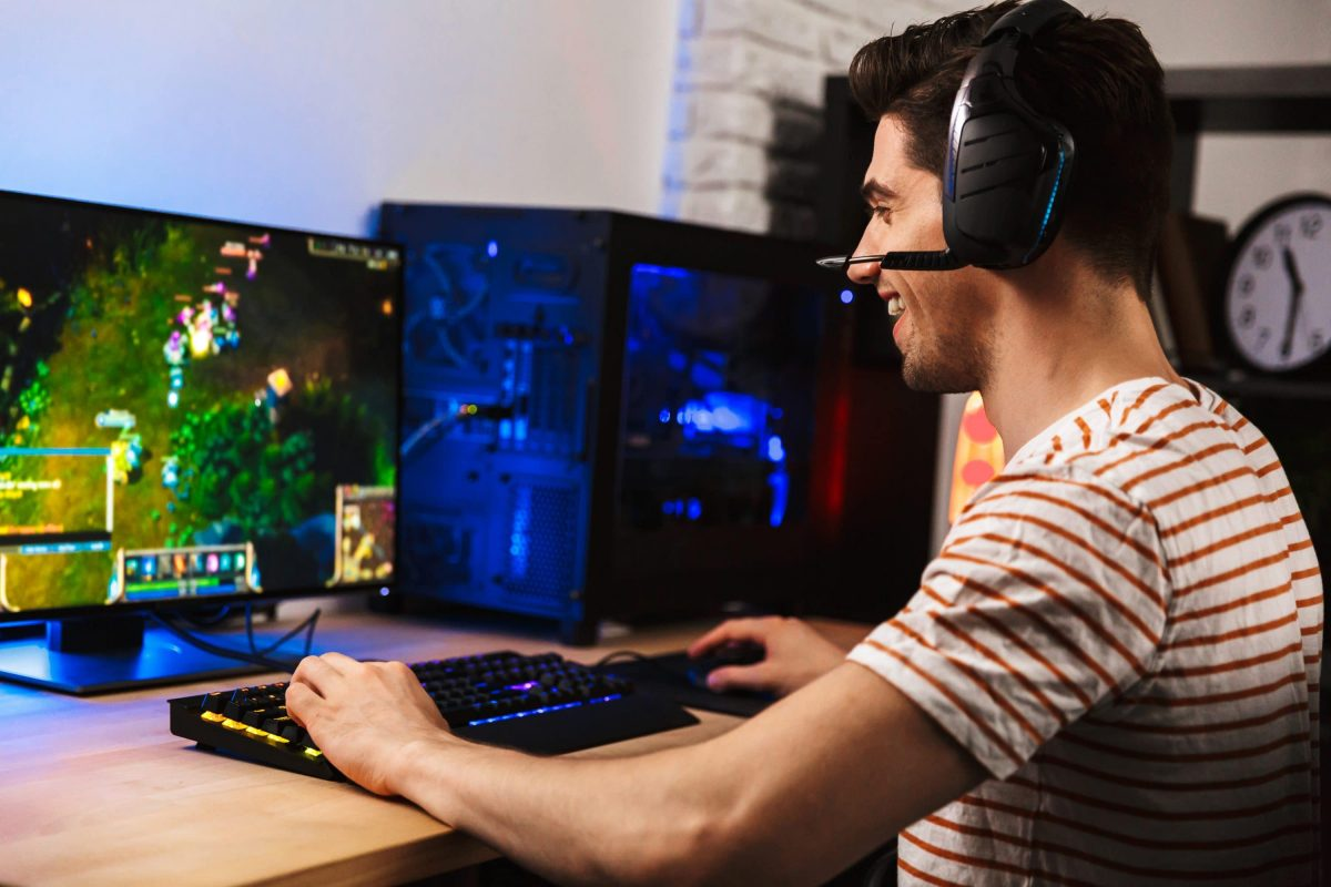 What Makes a Gaming PC?