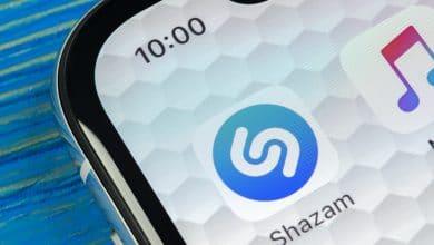 Photo of Apple befreit Shazam-App von diversen Trackern