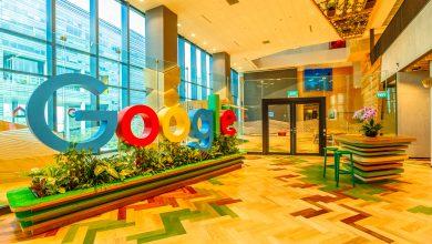 Photo of Google: 2018 mehr EU-Strafzahlungen als Steuern