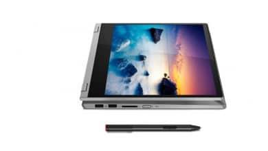 Photo of MWC 2019: Consumer-Notebooks IdeaPad S540, S340 und C340 vorgestellt