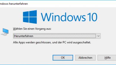 Photo of Windows 10 am automatischen Start von Apps hindern