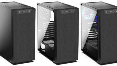 Photo of SilentiumPC Armis AR5 Serie wird durch drei neue Modelle erweitert