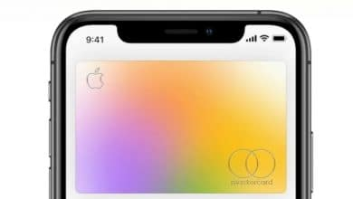 Photo of Apple Card – Credit Card with iPhone Connection Introduced