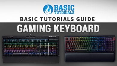 Photo of Basic Tutorials Guide: How to Find the Perfect Gaming Keyboard!