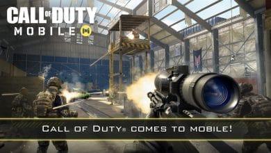Photo of Call of Duty: Mobile enthüllt!
