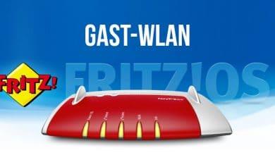 Photo of FRITZ!Box: WLAN-Gastzugang einrichten