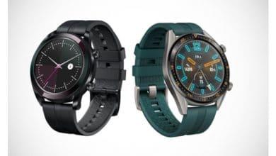 Photo of Neue Smartwatch-Modelle: Huawei Watch GT Active und Elegant vorgestellt