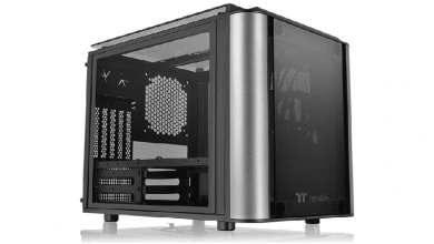 "Photo of Thermaltake Level 20 VT Review – The ""Pocket Rocket"" Among the Cases?!"