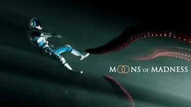Bild von Funcom enthüllt kosmisches Horrorspiel:  Moons of Madness