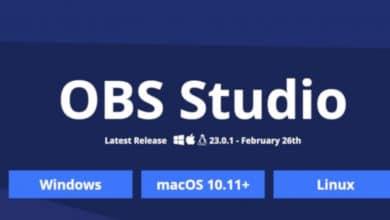 Photo of OBS Studio 23 sorgt für flüssigere Streams mit Nvidia-Turing-Grafikkarten