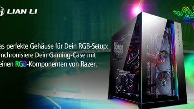 "Photo of Lian Li PC-O11 Dynamic ""Razer Edition"" ab sofort vorbestellbar!"