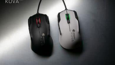 Bild von ROCCAT Kova AIMO Gaming-Maus ab sofort verfügbar