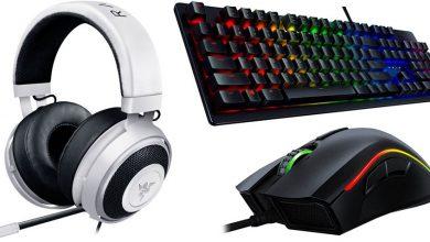 Photo of Mäuse, Headsets und Tastaturen von Razer bei Amazon im Angebot