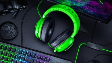 Photo of Razer Introduces Three New Devices: Basilisk Essential, Blackwidow and Kraken